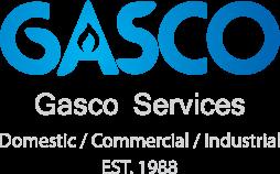 Gasco-Service-logo